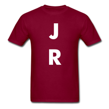 Load image into Gallery viewer, JR - burgundy
