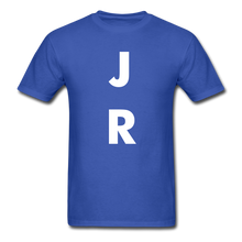 Load image into Gallery viewer, JR - royal blue