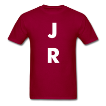 Load image into Gallery viewer, JR - dark red