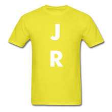Load image into Gallery viewer, JR - yellow