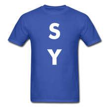 Load image into Gallery viewer, SY - royal blue
