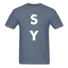 Load image into Gallery viewer, SY - denim