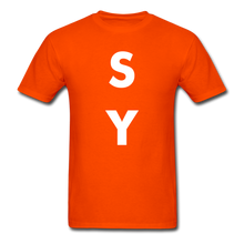 Load image into Gallery viewer, SY - orange