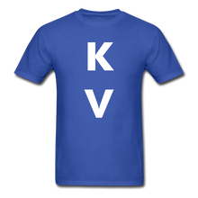 Load image into Gallery viewer, KV - royal blue