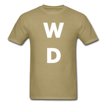 Load image into Gallery viewer, WD - khaki