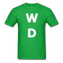 Load image into Gallery viewer, WD - bright green