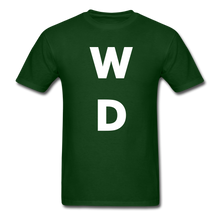 Load image into Gallery viewer, WD - forest green