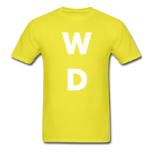 Load image into Gallery viewer, WD - yellow