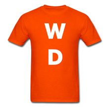 Load image into Gallery viewer, WD - orange