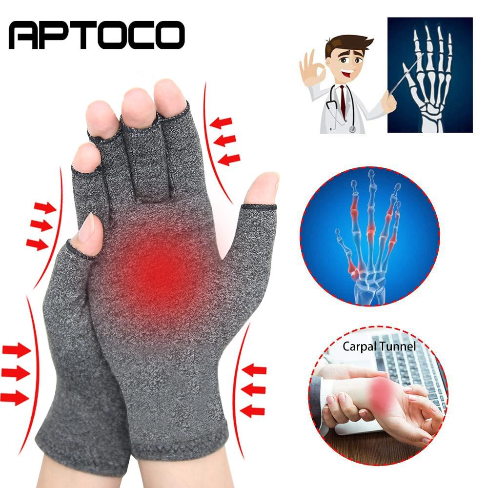 Pain Relief Compression Gloves