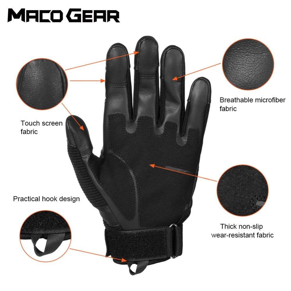 Super Tactical Glove
