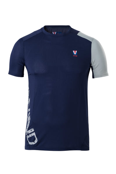 T-Shirt Herren, Dress Blue
