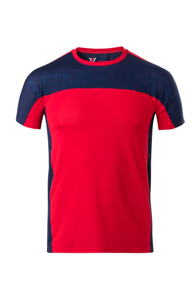 T-Shirt Herren, Chili Pepper