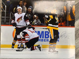 Patric Hornqvist 30x24 Photos (Autographed)