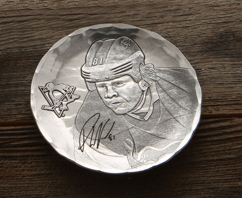 Wendell August Forge Phil Kessel Coaster