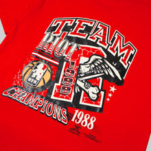 Load image into Gallery viewer, TRC 88 Team Riot Champions Sport Vintage Series Tshirt
