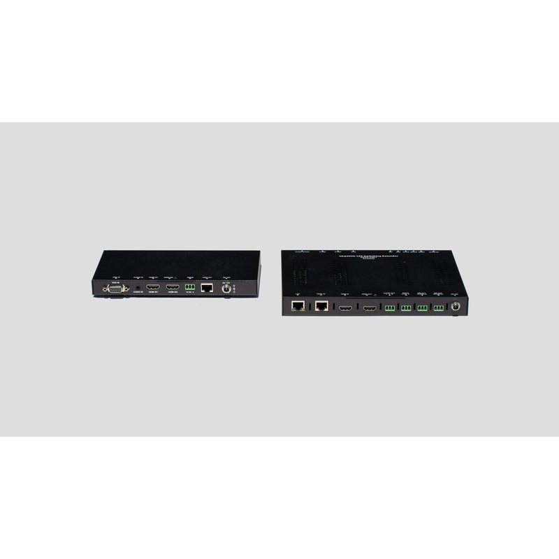 HDBaseT Extender for Presentations