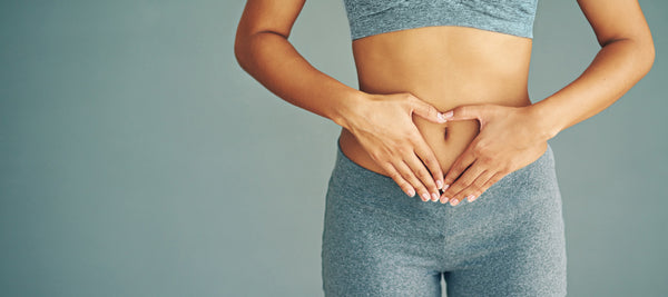 The Relationship between Skin and Gut Health