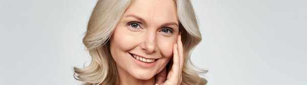 HOW TO AGE GRACEFULLY? THE MILLION DOLLAR QUESTION