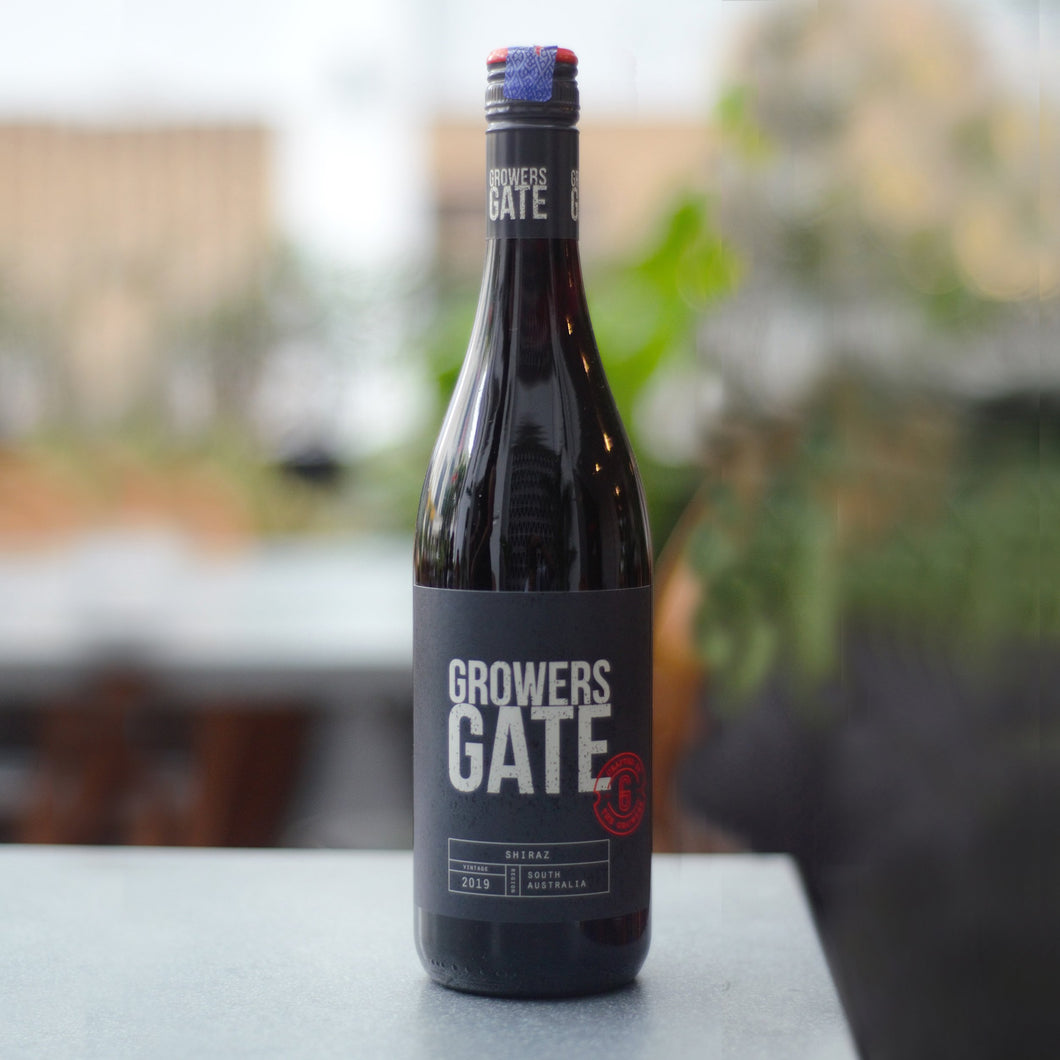 Growers Gate Shiraz