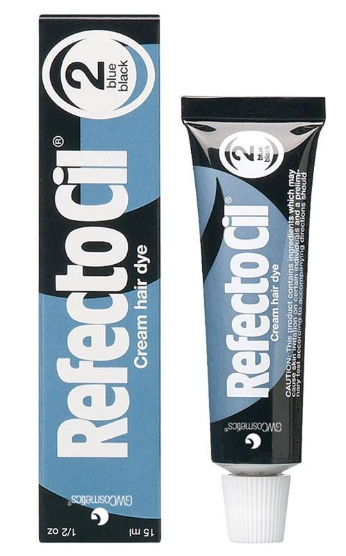 Refectocil 2 Blue Black