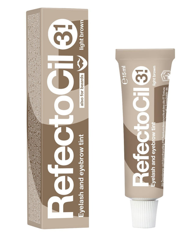 Refectocil 3.1 Light Brown