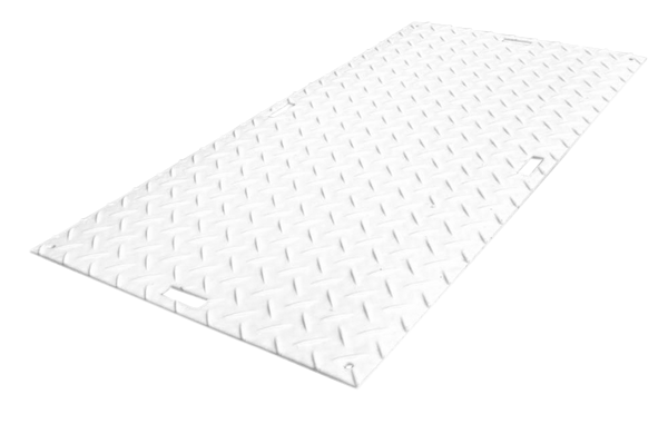 Natural Ground Protection Mat 3'x8'