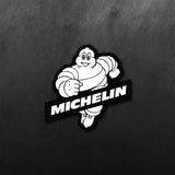 Michelin Sticker
