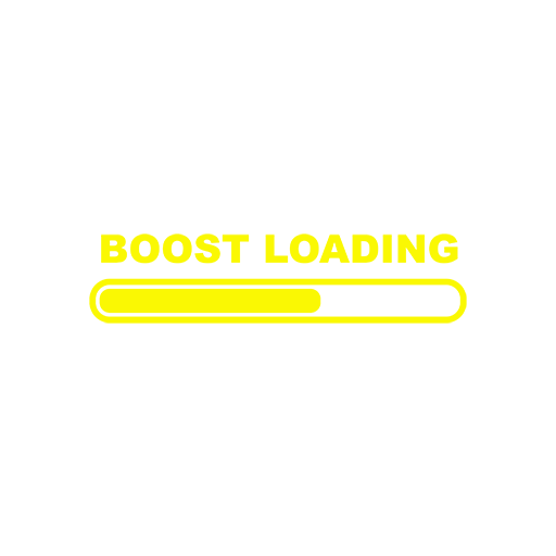 Boost Loading Sticker-0
