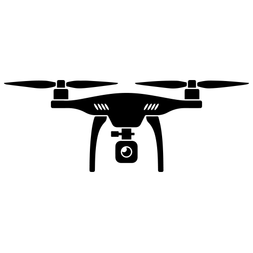 DJI Phantom Drone Sticker-0