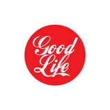 Good Life Sticker-0