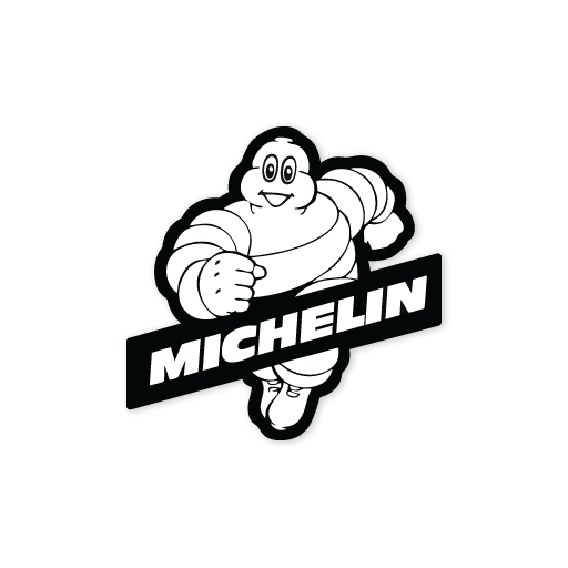 Michelin Sticker-0