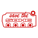 Save The Sohc Sticker-0