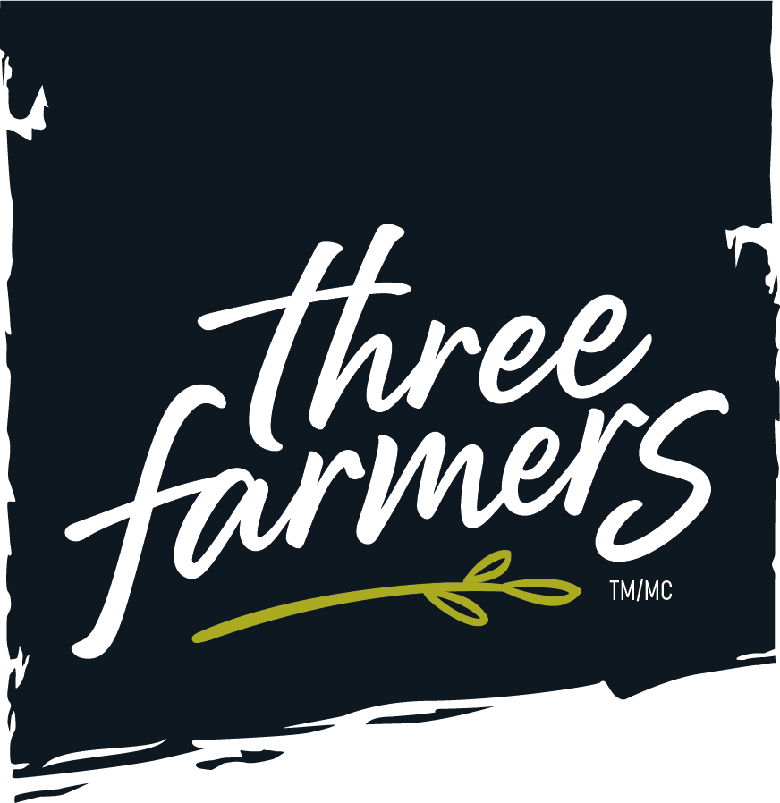 Three Farmers