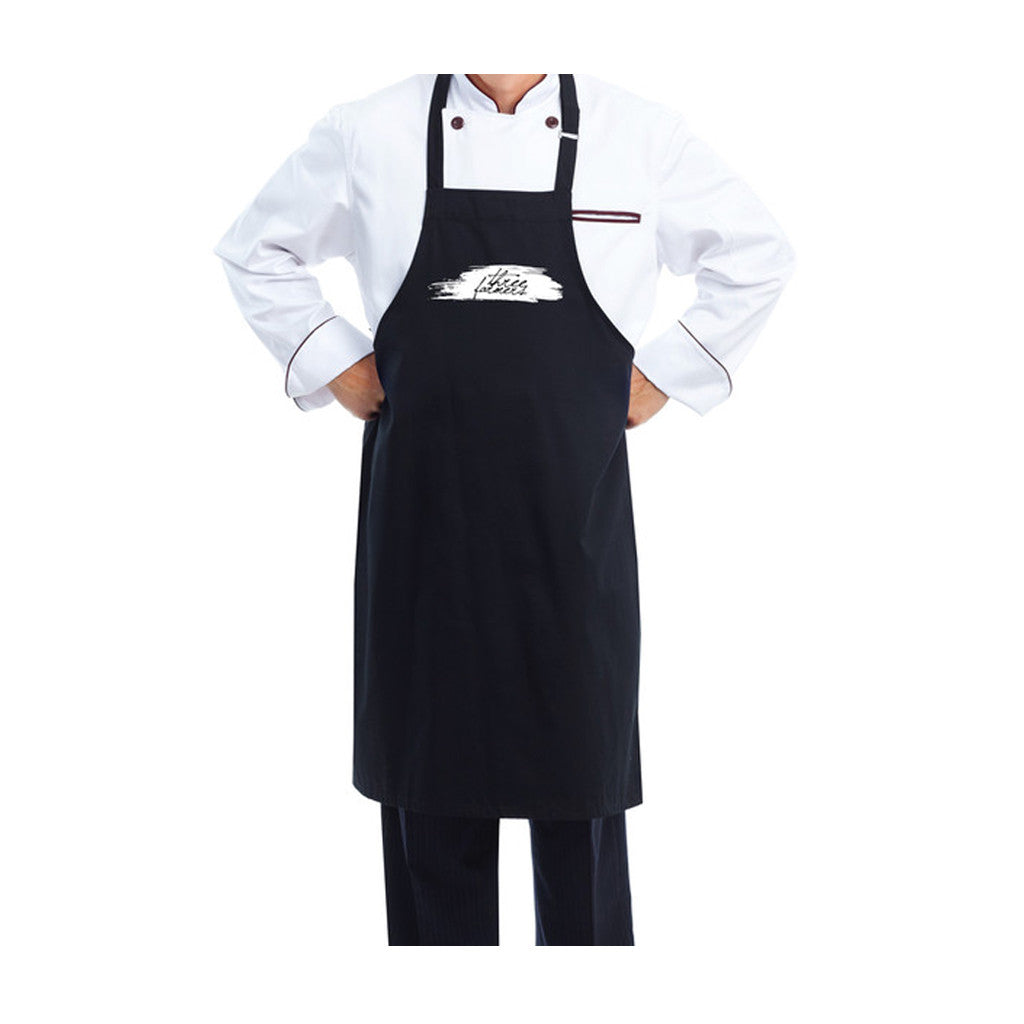 Three Farmers Apron