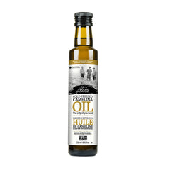 Camelina Oil Combo Pack