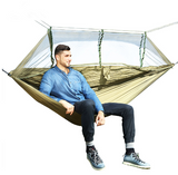 BluYetiHammock™ | Ultralight Bug Proof Hammock