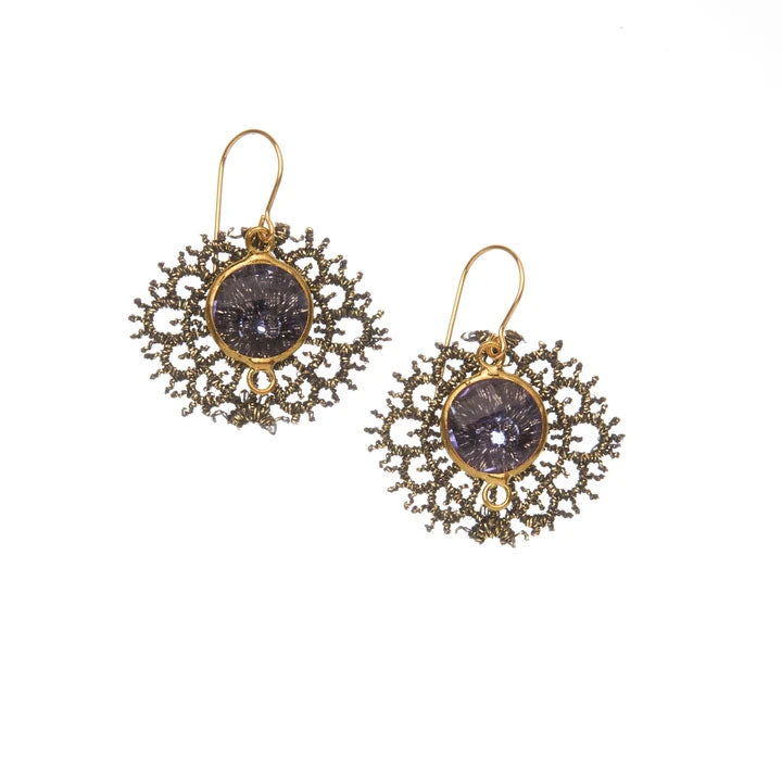 Ginsberg Earrings