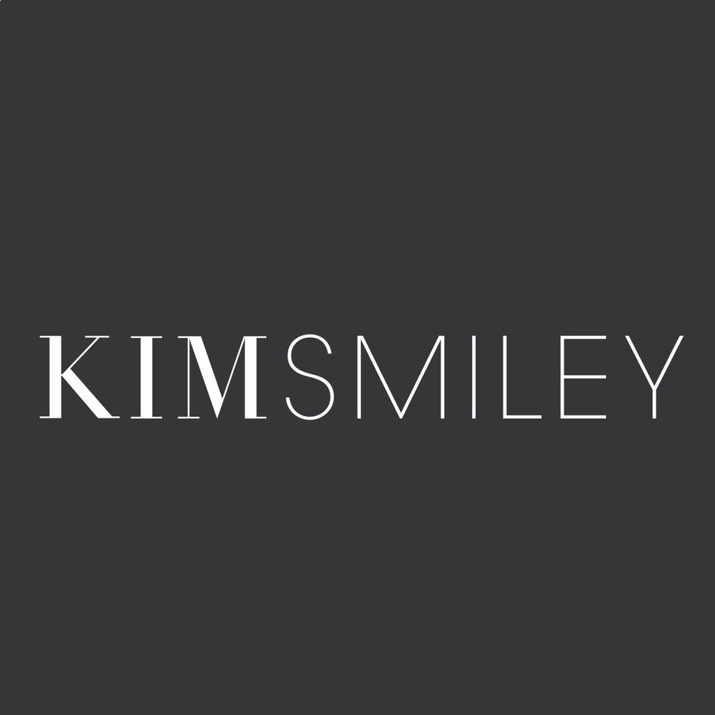 Kim Smiley Gift Card