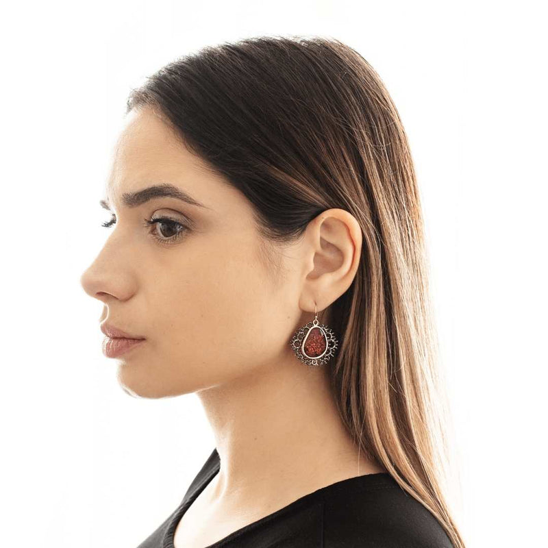 Dickinson Earrings