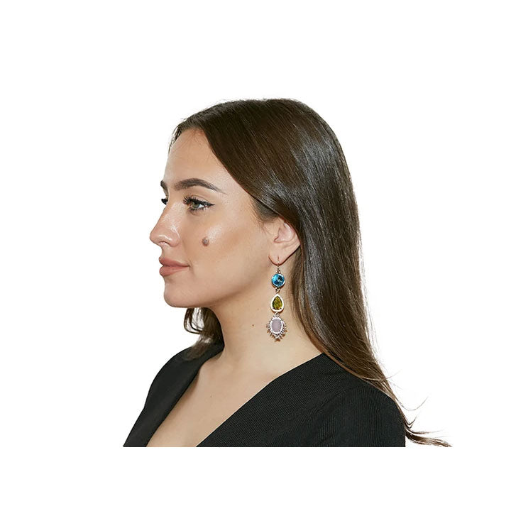 Rich Earrings