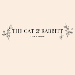 The Cat and Rabbitt Cake Shop