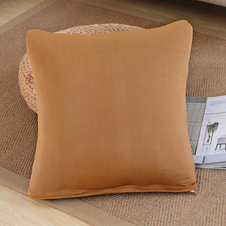 STRETCHABLE, SOFT, & WASHABLE PILLOWSLEEVE™