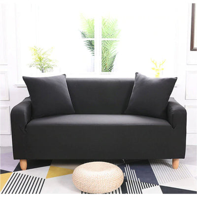 Modern Decor Microfiber Stretchable SofaSleeve™