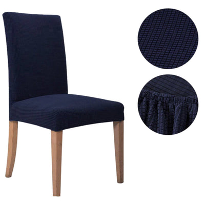 Modern Decor Microfiber Stretchable ChairSleeve™ [Universal Fit]