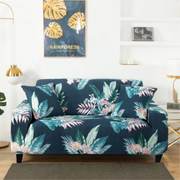TROPICAL STRETCHABLE, SOFT, & WASHABLE SOFASLEEVE™