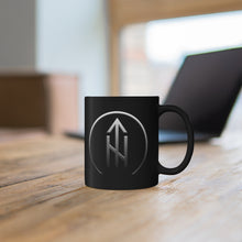 Load image into Gallery viewer, The Rune Mug 11oz