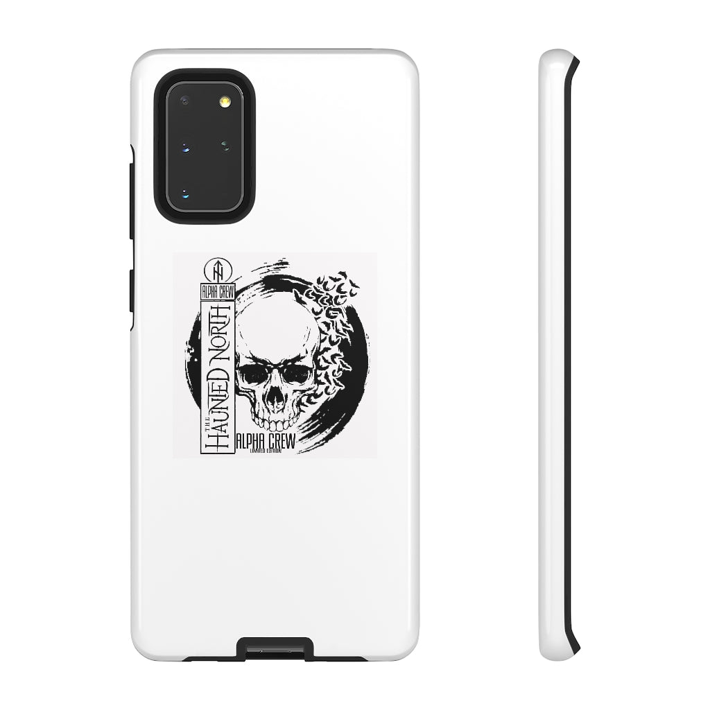 ALPHA Crew - Legacy Mobile Case