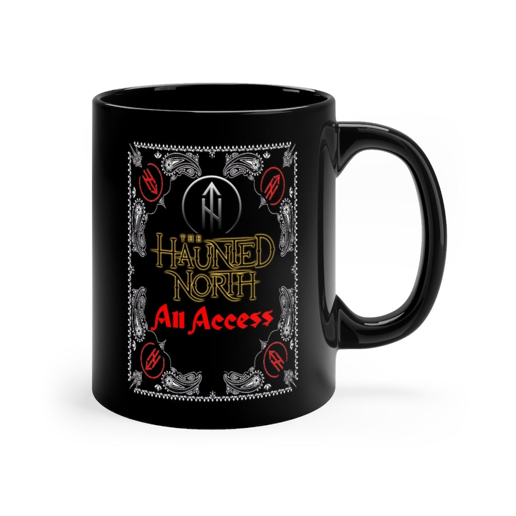 All Access Pass Mug