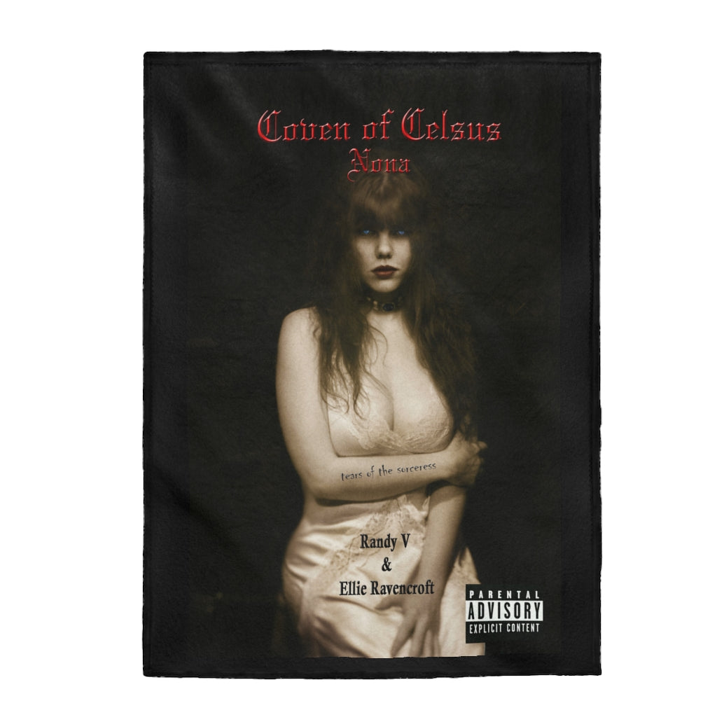 Coven of Celsus | Book 3 | Nona - Sultry Couverture